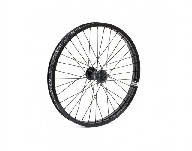 Shadow Conspiracy Symbol Front Wheel